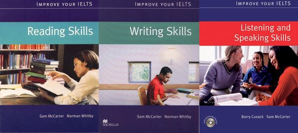 improve your ielts