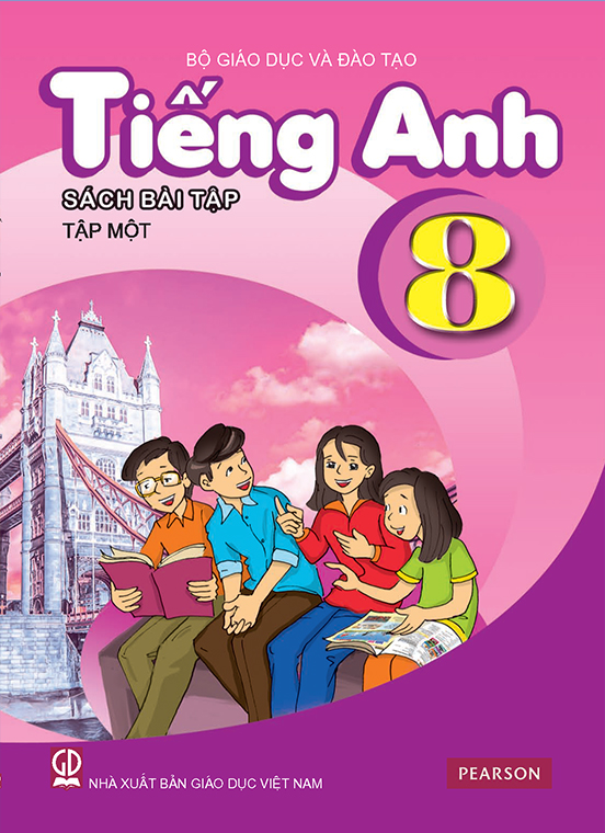 tieng anh lop 8