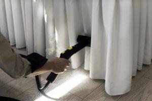 Giặt màn cửa tphcm