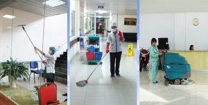 top 3 dịch vụ vệ sinh công nghiệp ở hà nội tốt nhất hiện nay